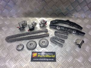 Nissan 350Z Z33 Timing Chain Kit