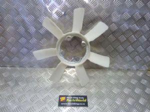 Nissan Navara D40 VSK 4WD 2006-04/2010 Fan Blade