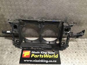 Nissan Skyline V36 2005-2009 Front Rad Support Panel