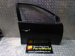 Nissan Pulsar Hatch C12 2013-2017 RF Door Shell