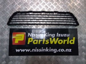 Nissan Pulsar Sedan B17 2013-2017 Front Bumper Grille