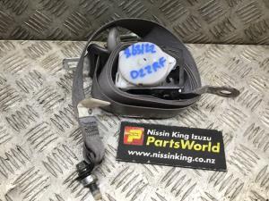 Nissan Navara D22 4WD 2002-2007 RF Seat Belt