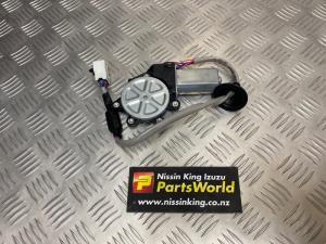 Nissan 350Z Z33 RF Door Regulator Motor