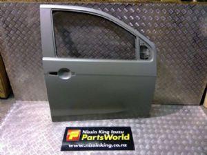 Isuzu D Max TFR85 2012-12/2015 RF Door Shell