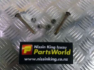Nissan Navara D21 1987-1991 RF Door Hinge Pin and Bush