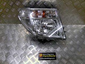 Nissan Navara D40 MNT 4WD 2010-2015 R Headlight
