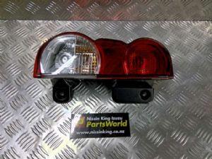 Nissan NV200 VM20 2009-2013 L Tail Light