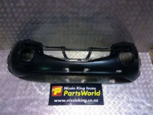 Nissan Juke F15 2012-> Front Bumper Cover