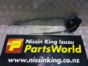 Nissan Pathfinder R51 08/05-12/12 RR Door Lock Mecha