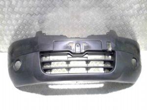 Nissan Qashqai J10 02/07-06/09 Front Bumper Cover