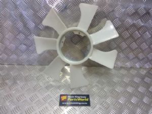 Nissan Navara D22 4WD 2002-2007 Fan Blade