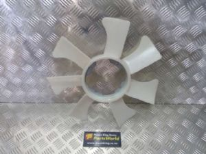 Nissan Navara D22 2002-2007 Fan Blade