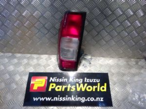 Nissan Navara D22 2002-2007 L Tail Light