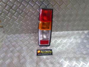 Nissan Navara D21 1987-1991 L Tail Light