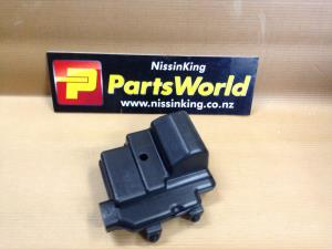 Nissan Xtrail T32 4WD 2014-2016 Air Resinator