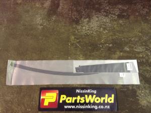 Nissan Tiida C11 2004-2007 LF Door Frame Tape Kit