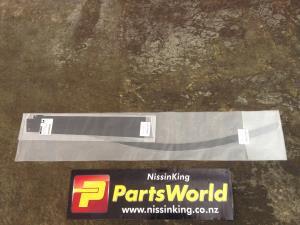 Nissan Xtrail T31 4WD 2008-2012 LF Door Frame Tape Kit