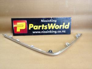 Nissan Maxima J32 2008-2012 LR Bumper Moulding