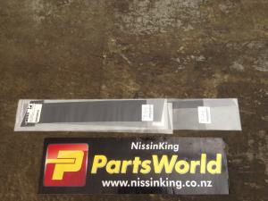 Nissan Xtrail T31 4WD 2008-2012 LR Door Frame Tape Kit