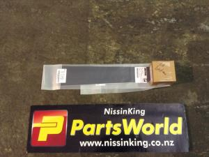 Nissan Tiida C11 2004-2007 LR Door Frame Tape Kit