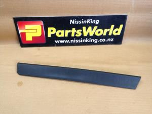 Nissan Xtrail T32 4WD 2014-2016 LR Lower Door Moulding