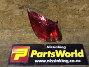 Nissan Qashqai J10 02/07-06/09 L Tail Light