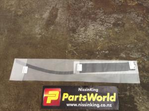 Nissan Xtrail T31 4WD 2008-2012 RF Door Frame Tape Kit