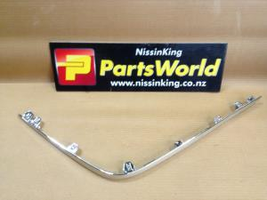 Nissan Maxima J32 2008-2012 RR Bumper Moulding
