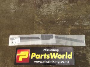 Nissan Bluebird Sylphy G11 2005-2010 RR Door Frame Tape Kit