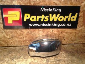 Nissan Navara D23 MNT 4WD 08/2015-2019 LF Door Mirror Cover