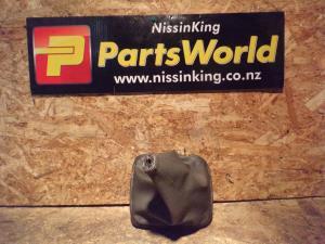 Nissan Navara D40 VSK 4WD 2006-04/2010 Gear Shifter Boot