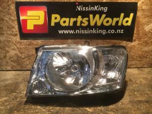 Nissan Patrol Y61L 2004-2012 L Headlight