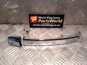 Nissan Murano Z50 2002-2007 RF Door Exterior Handle