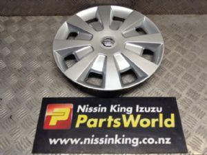 Nissan Tiida C11 2004-2007 Hub Cap