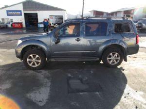 Nissan Pathfinder R51 08/05-12/12