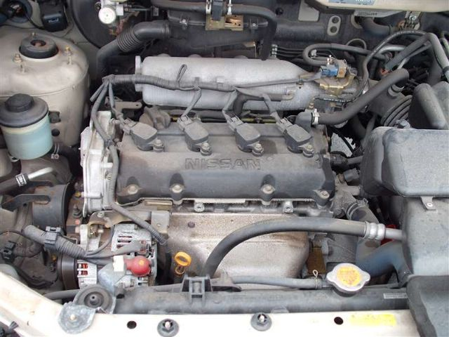 Nissan Presage Engine Problems And Solutions