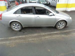 Nissan Primera P12 2001-2004