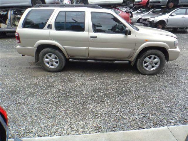 Nissan Pathfinder R50 1999-2003